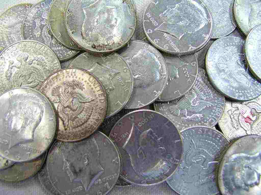 Silver Coin Prices
