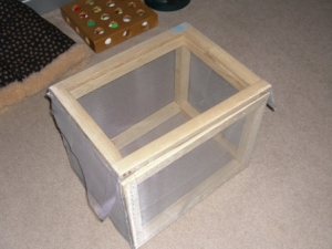 Faraday Cage c/o jeddaniels.com