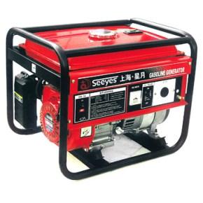 Gasonline Generator photo c/o germes-online.com