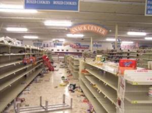 Grocery Store Empty photo c/o underunder.com