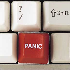 The Panic Button photo c/o fastspring.com