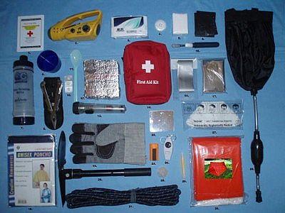 Medical Emergency Preparedness photo c/o ehow.com