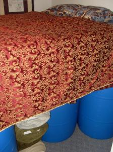 """The """"Waterbed"""" photo by Preparedness pro"""