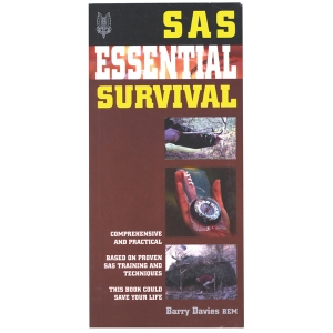 SAS Essential Survival Book