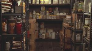 Dharma Food Supplies