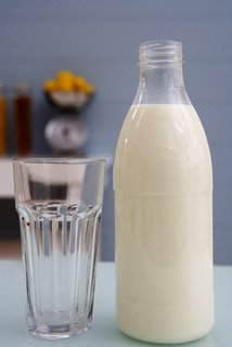 Incorporate dairy into your food storage. Photo c/o cookmyfoodstorage.blogspot.com