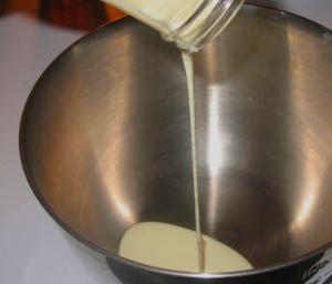 Homemade Condensed Milk photo c/o examiner.com