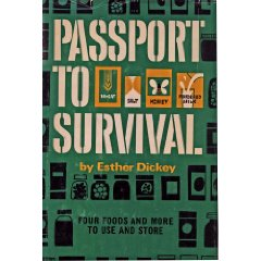 Passport to Survival photo c/o amazon.com