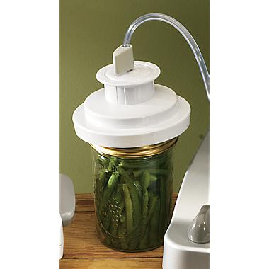 Foodsaver lid. Photo c/o cabelas.com