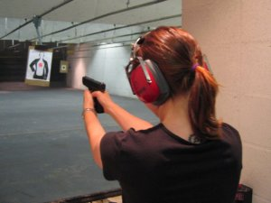 Fashion-sense-Shooting-range-t-shirt