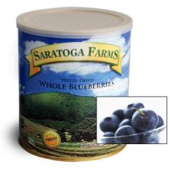 Freeze Dried Blueberries. Photo c/o thereadystore.com