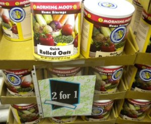 Blue Chip Freeze Dried Products photo c/o utahdealdiva.com