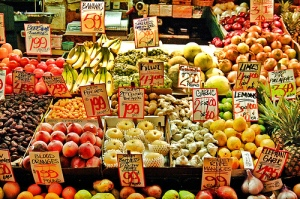 Fresh Produce photo c/o Wiedmaier