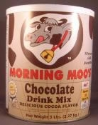 Morning Moos Chocolate Milk is delicious! Make sure you qualify to win!