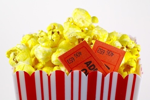 Is Your Movie Theater Making You Sick? Preparedness Pro