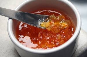 Orange marmalade photo c/o notecook.com