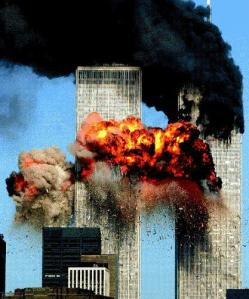 9/11 - Photo c/o freerepublic.com