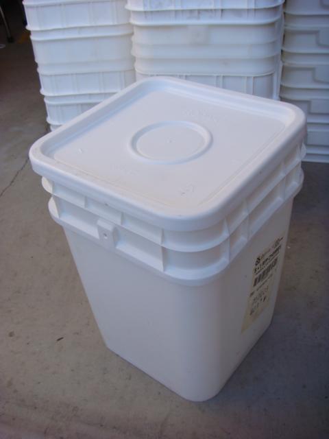 Image Result For Gallon Food Grade Bucket